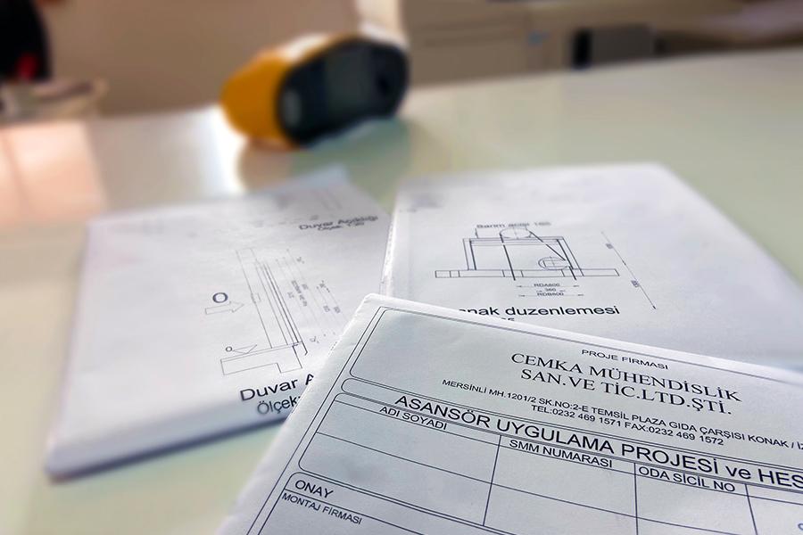 Consultancy Floor-3