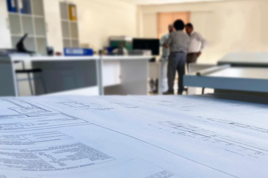 Project Floor-1